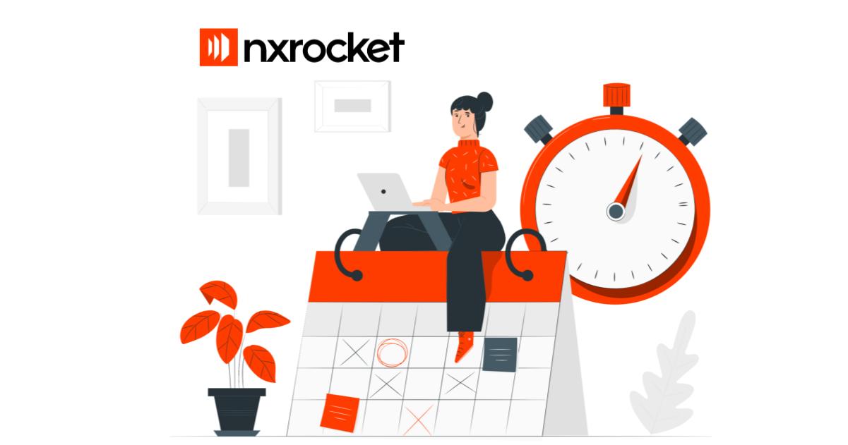 Gerenciamento de tempo – Não trabalhe mais para os prazos!